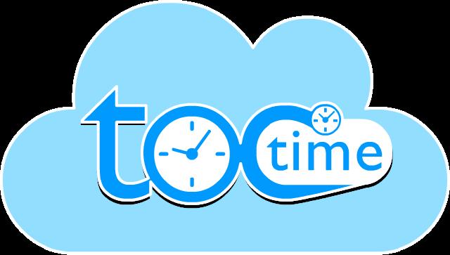 Toctime - control horario gratis