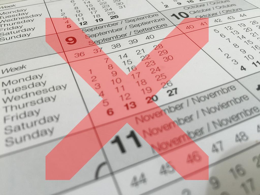 No se requiere aplicar horarios por cada empleado, el programa realiza los cálculos sin horarios.
