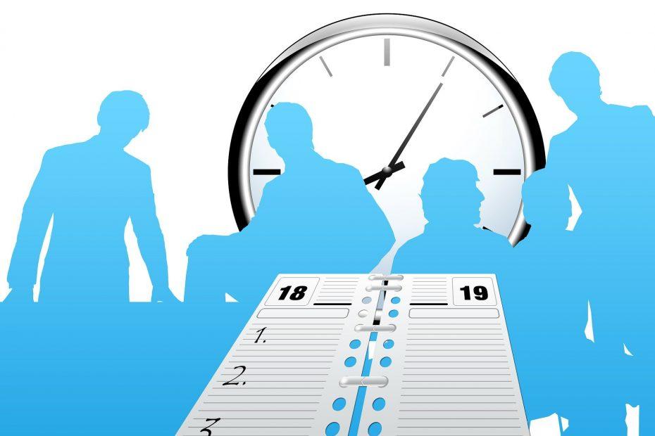 programa para control horario