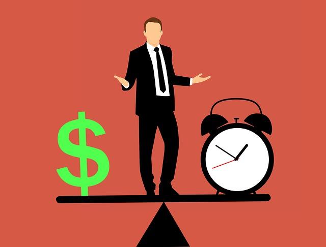 programa para control del tiempo en las empresas