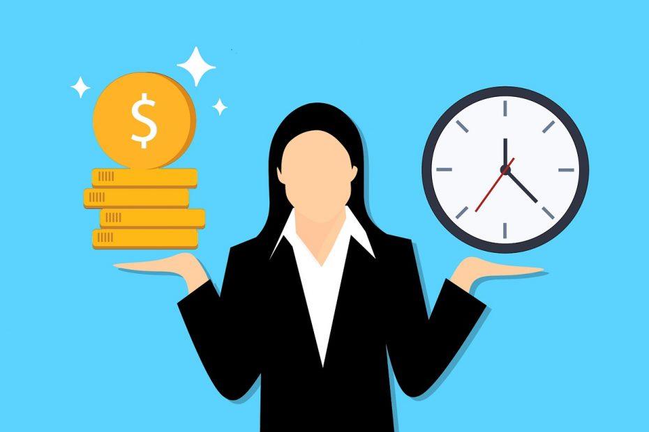 control de tiempo para empresas